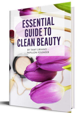 Essential Guide to Clean Beauty
