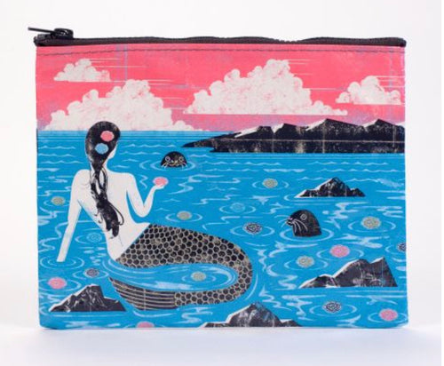 Mermaid Zipper Bag