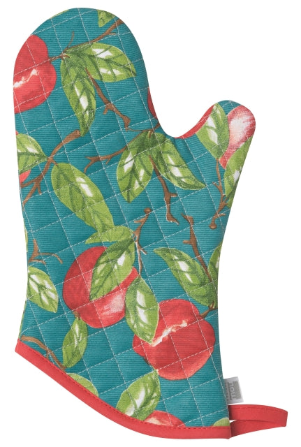 Apple Orchard Oven Mitt