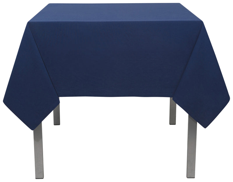 Indigo Cotton 60 x 108 Tablecloth