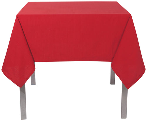 Chili Red Renew 60 x 90 Tablecloth