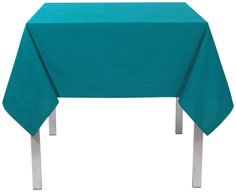 Teal Renew 60 x 90 Tablecloth