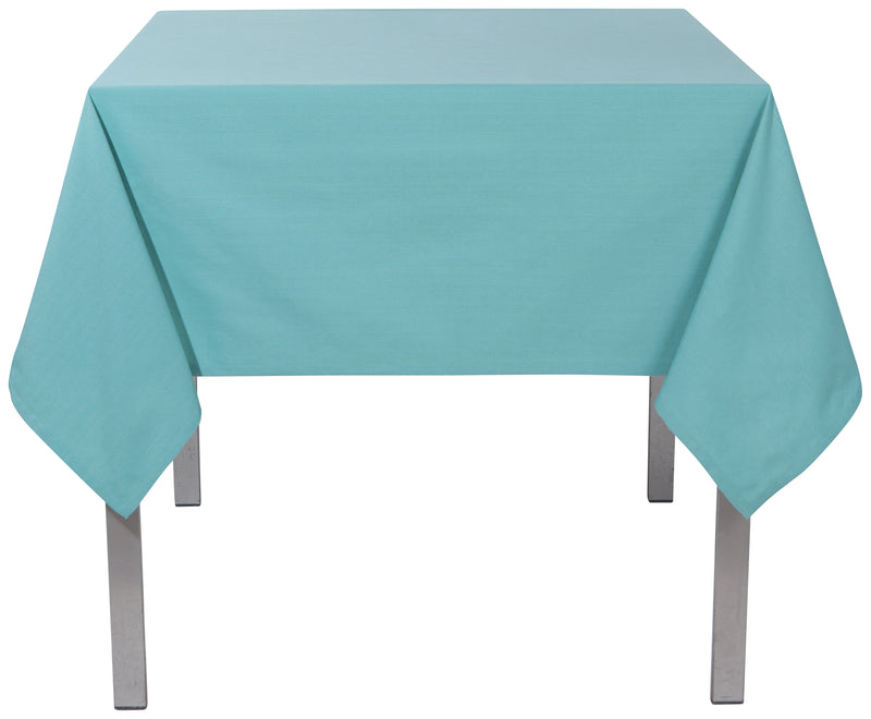 Turquoise Renew 60 x 90 Tablecloth