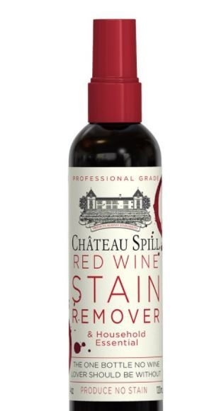 Best Red Wine Stain Remover