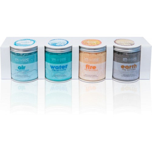 AquaFinesse™ Crystal Fragrances Aromatherapie - Jacuzzi-producten.nl