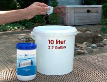 AquaFinesse™ Filter Cleaner - Jacuzzi-producten.nl
