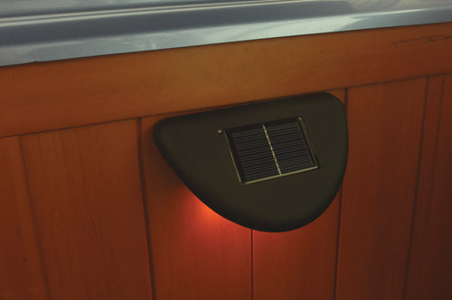 SolarLight Sconce - Jacuzzi-producten.nl