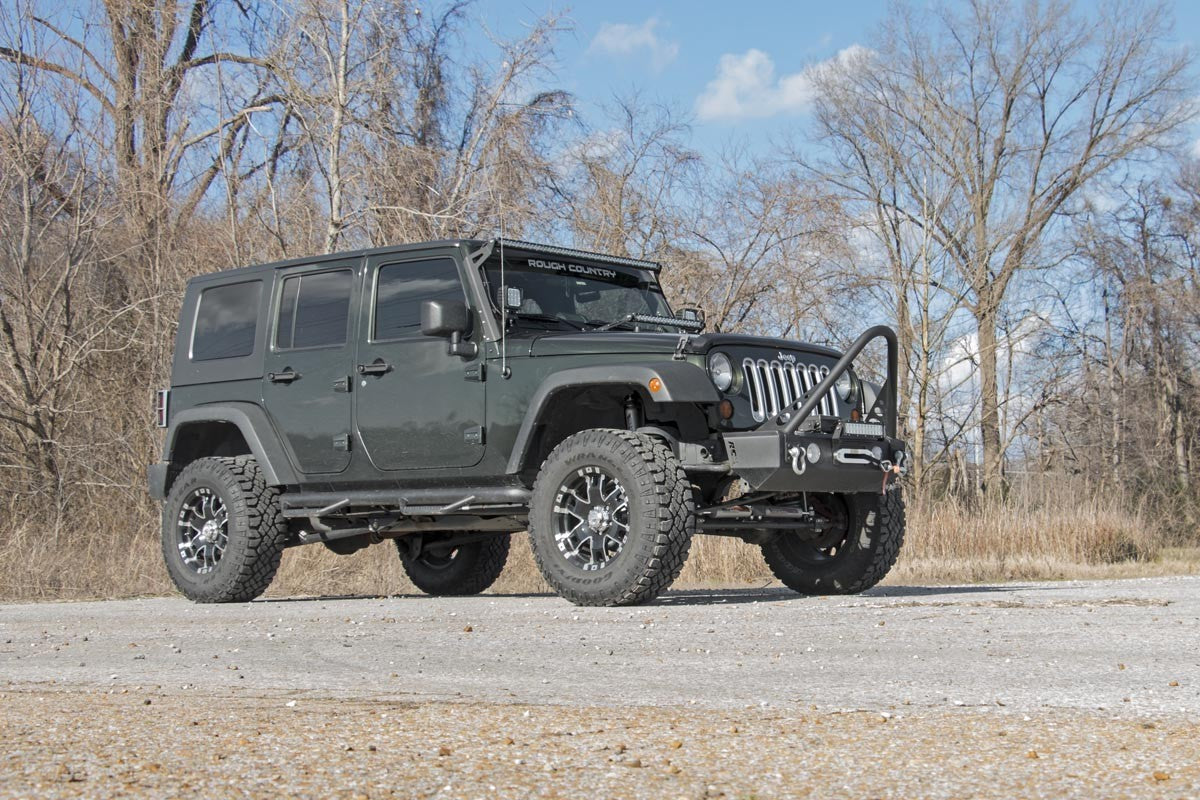 clayton i premium cor jk jeep lift kits kit