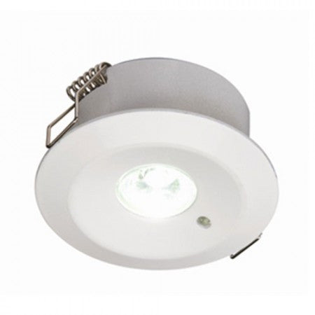 lowest price 46fa7 b829b Emergency LED Downlights For Commercial Properties ...
