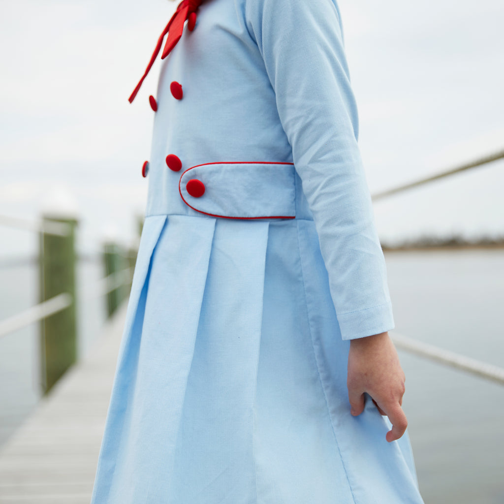 Skipper Dress