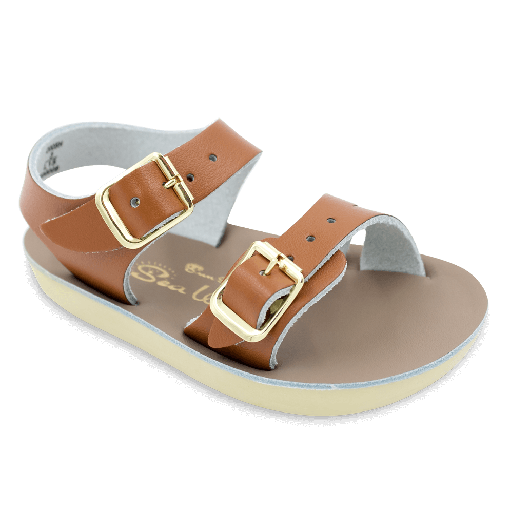 Nantucket Kids Sun-San Sea Wee Sandals