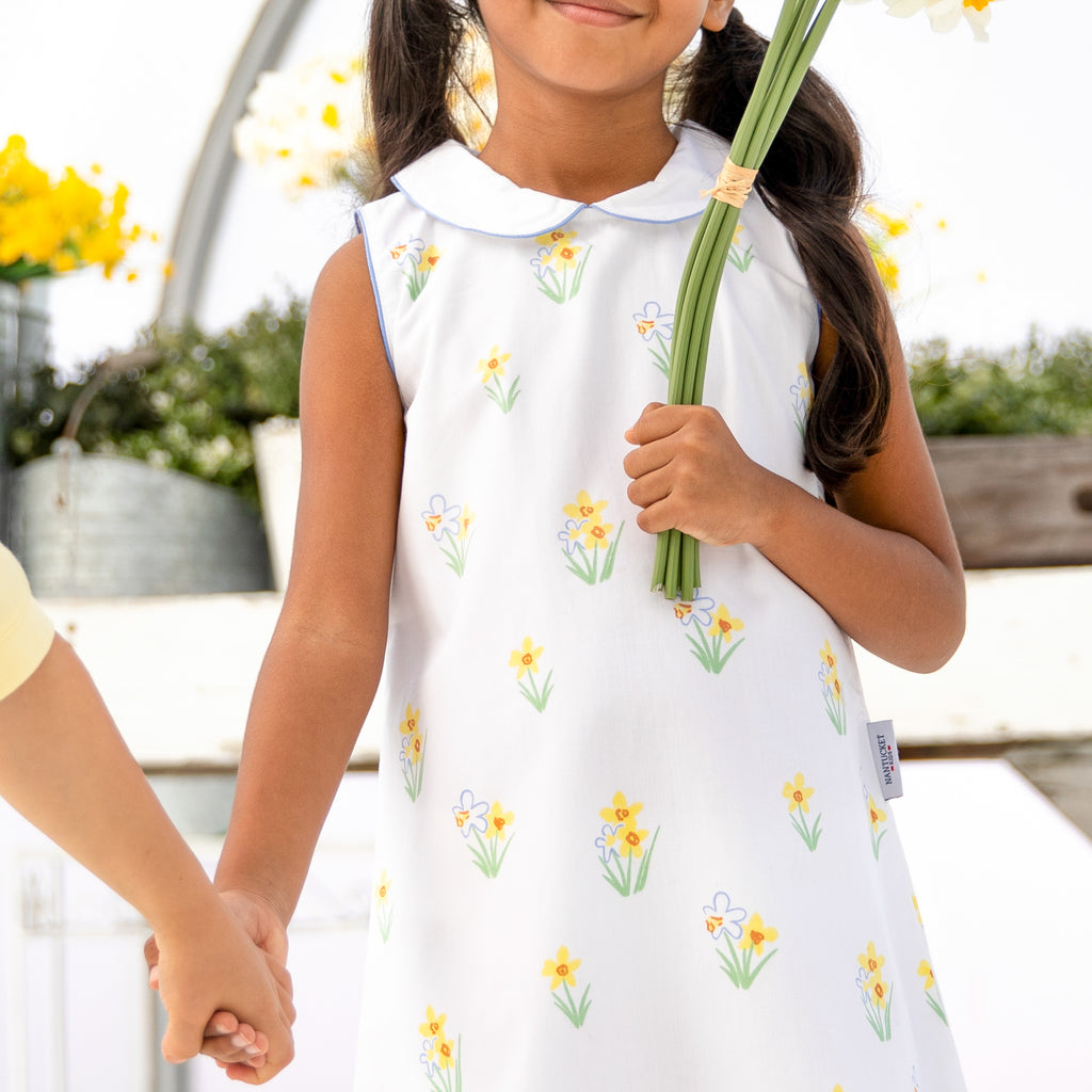 Happy Daffy Dress