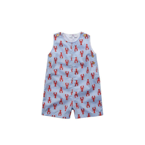 New England Lobster Shortall