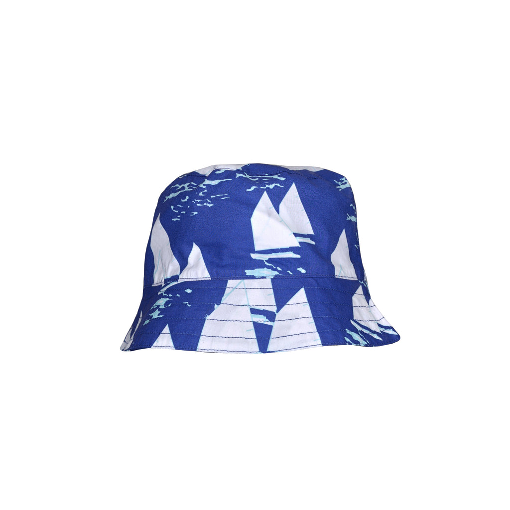 New England Bucket Hat-Atlantic Cup