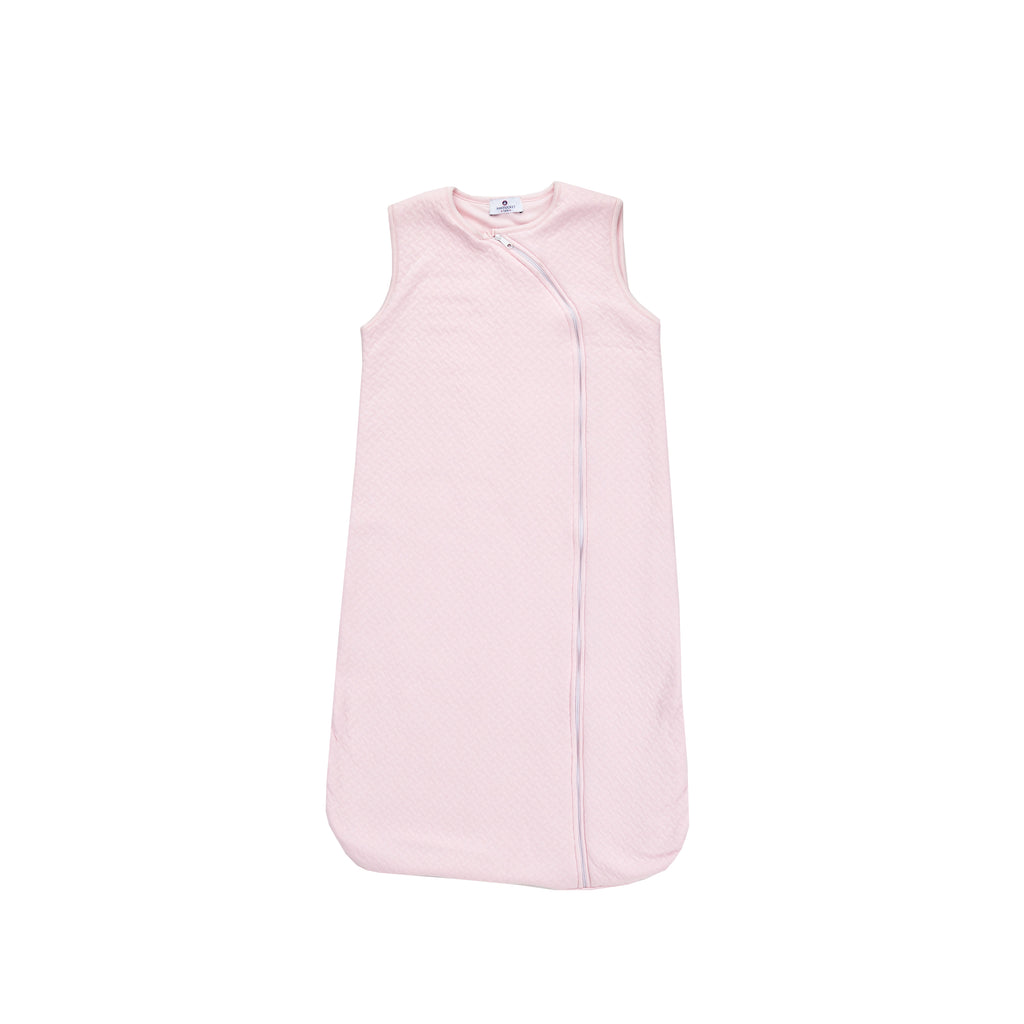 Quilted Sleep Sack-Pink