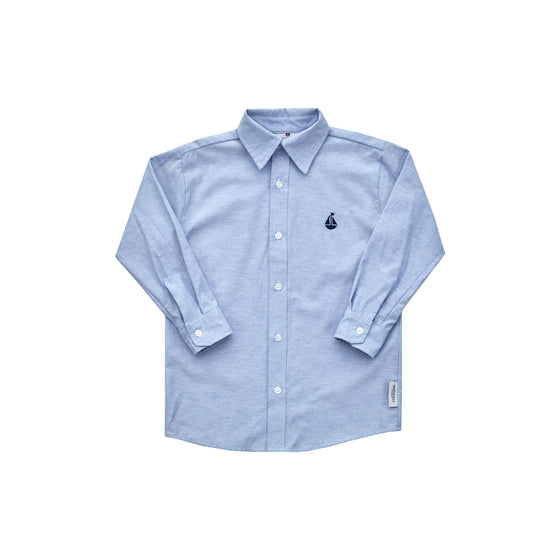 Owen Oxford Shirt