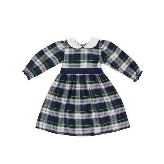 Tinsley Tartan Dress