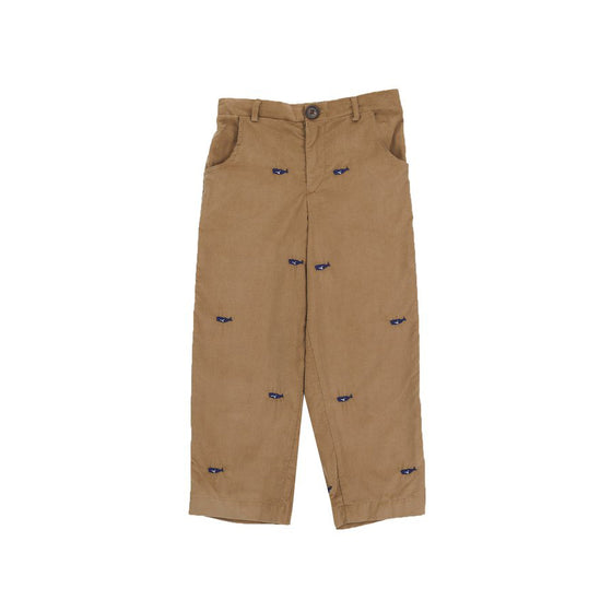 Whale Watch Trousers
