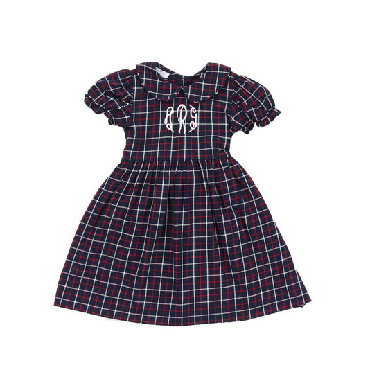 Prep School Dress