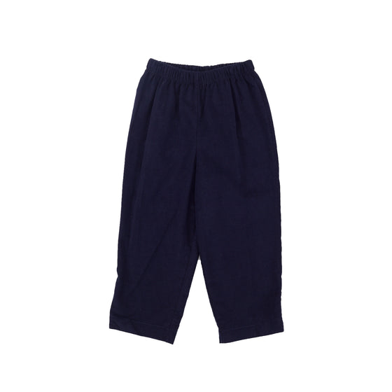 Boy's Prep Pants-Nautical Navy