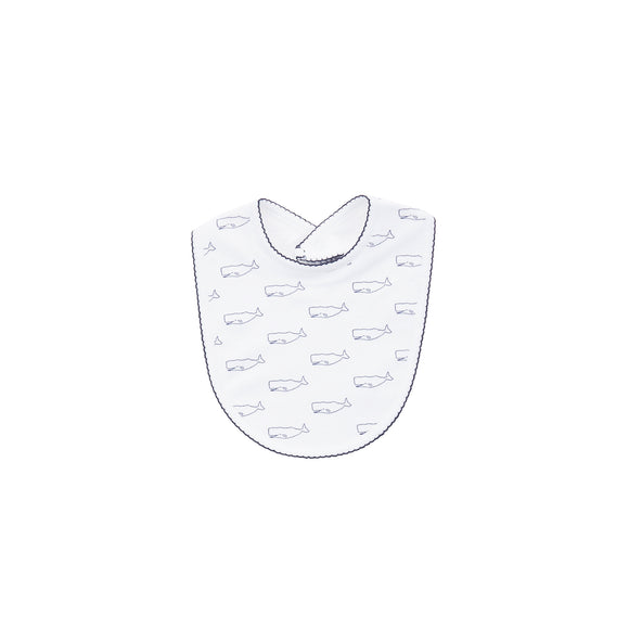 Whale Watch Bib