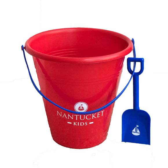 Signature Beach Bucket