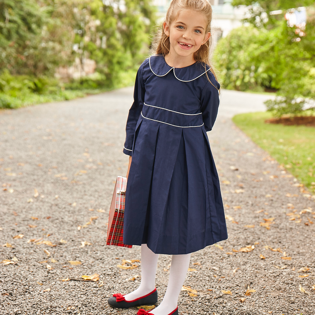 Nantucket Kids Piper Dress