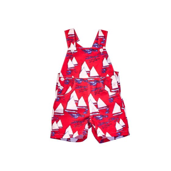 Atlantic Cup Romper