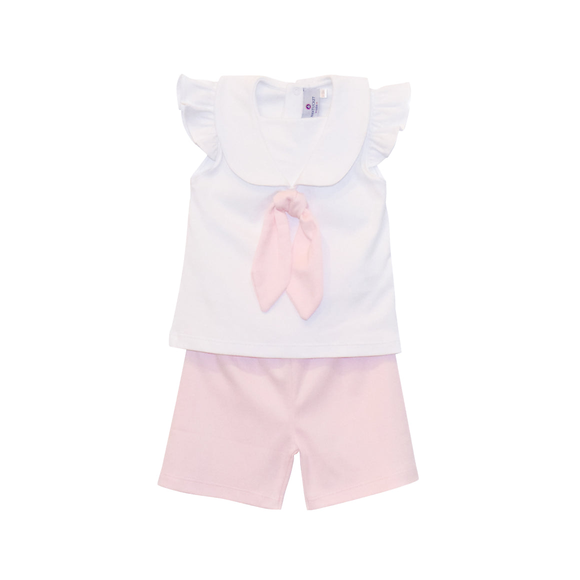 Sailor Play Set-Pink Peony