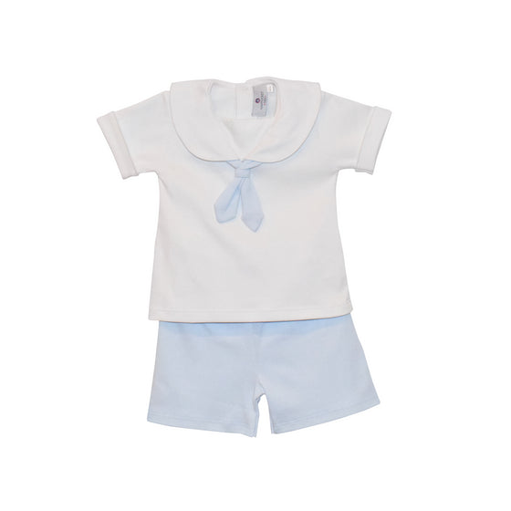 Sailor Play Set-Baby Blue
