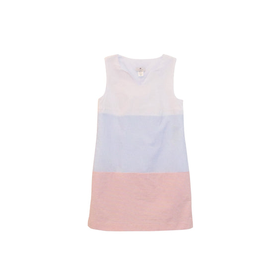 Sarah Colorblock Dress (Women's Dress)