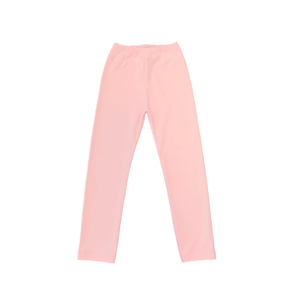 Pima Leggings-pink