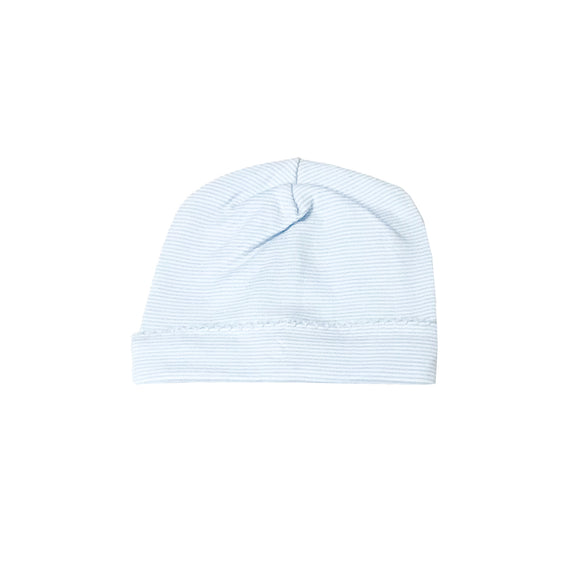 Take Me Home Hat-Blue Stripe