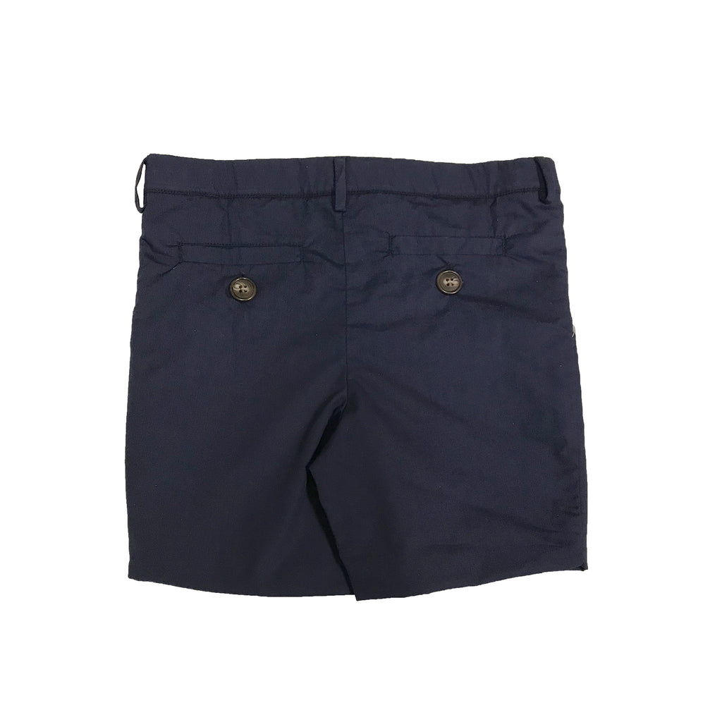 Hinckley Shorts-Nautical Navy