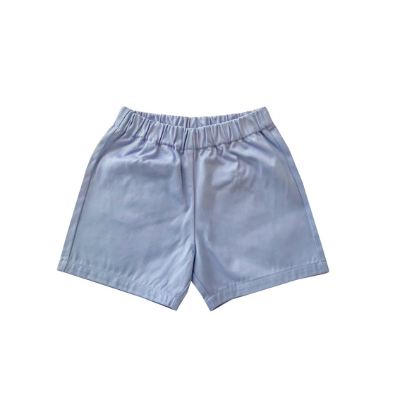 Cisco Shorts-Cornflower Blue
