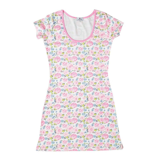 English Garden Day Dress (Women's)