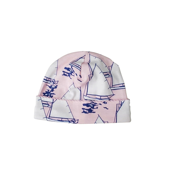 Take Me Home Hat-Pink