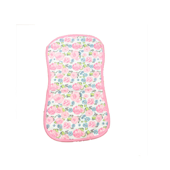English Garden Over The Shoulder Burp Cloth
