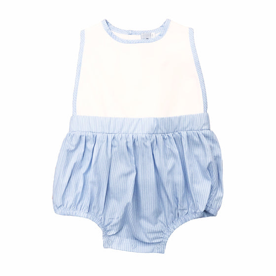 Bowen Bubble-(Boys) Ocean Stripe