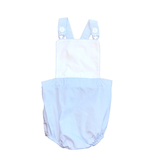 Sampson Sunsuit