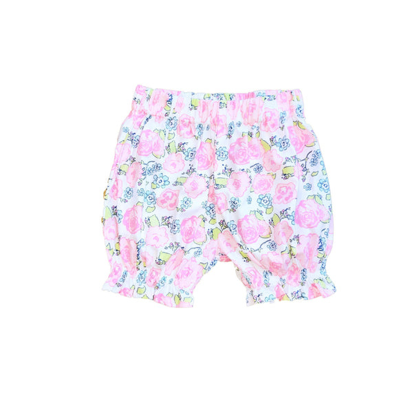 English Garden Bloomer Shorts