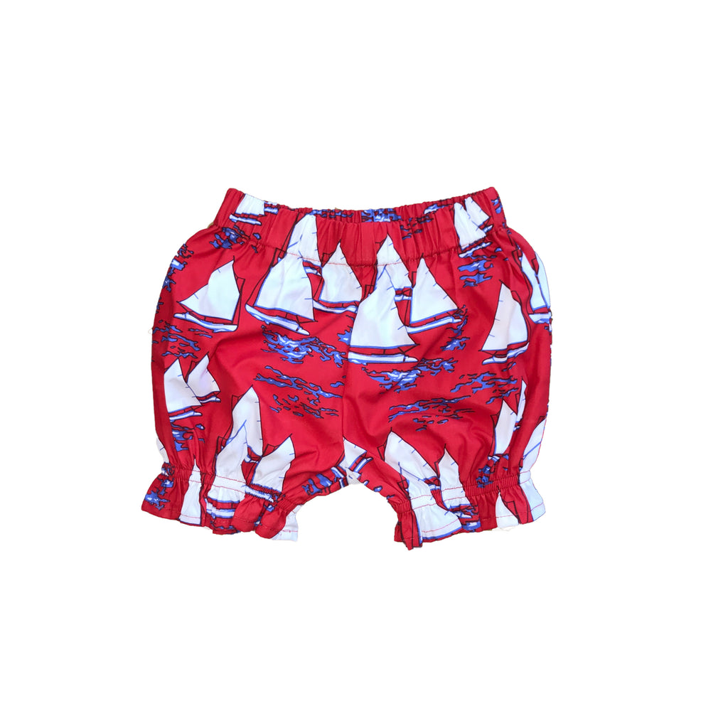 Atlantic Cup Bloomer Shorts