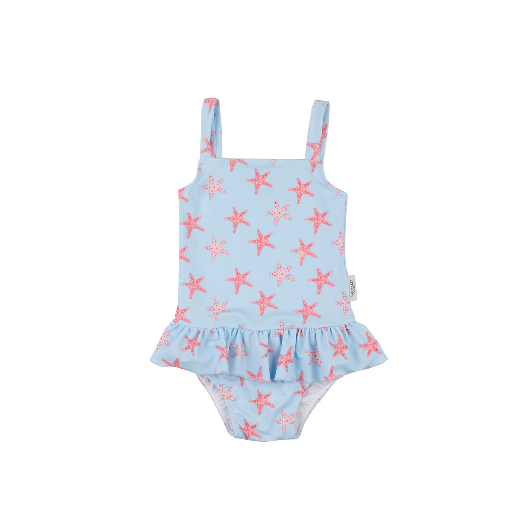 Starfish Swimsuit