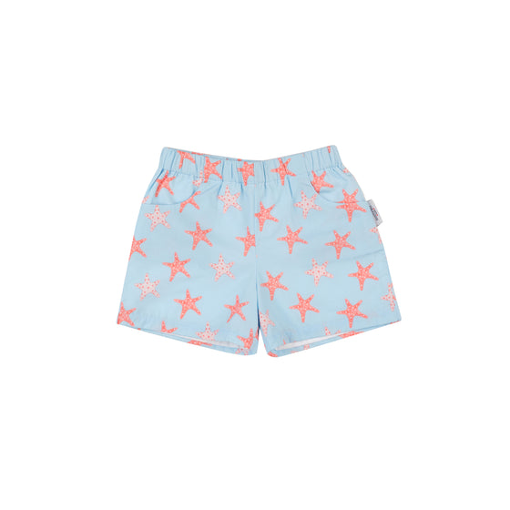Starfish Play Shorts (Unisex)