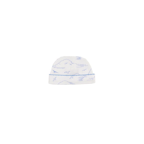 Take Me Home Hat-Seas the Day (Periwinkle)
