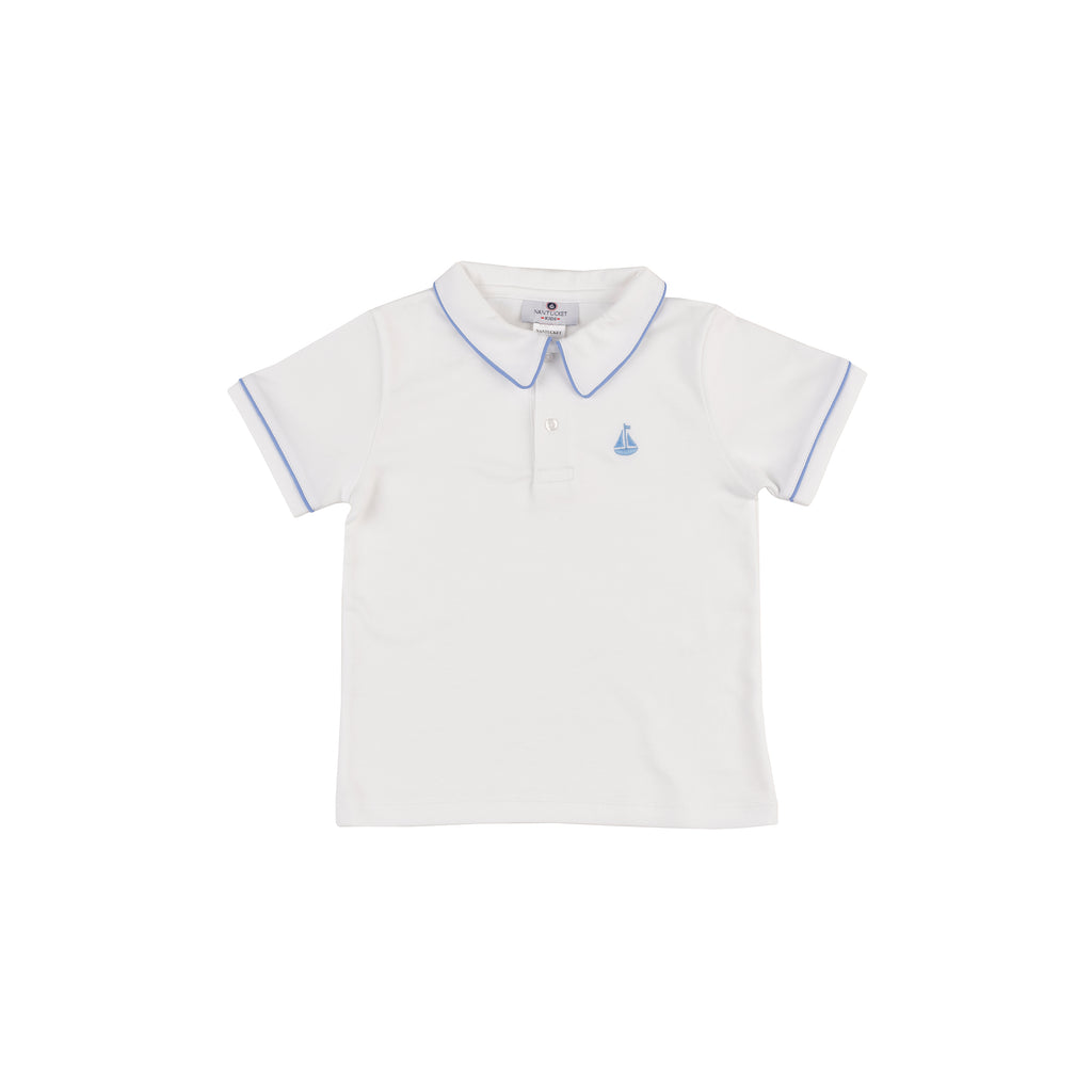 Set Sail Pima Polo