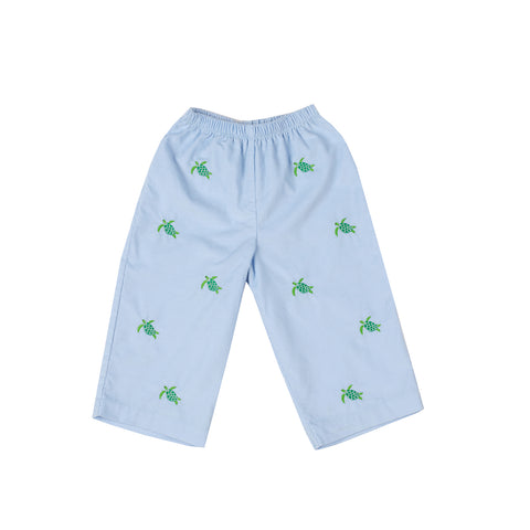 Sea Turtle Trousers