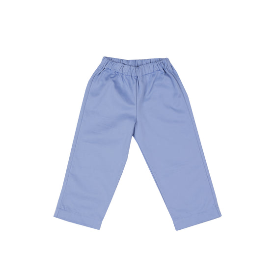 Cisco Trousers-Cornflower Blue