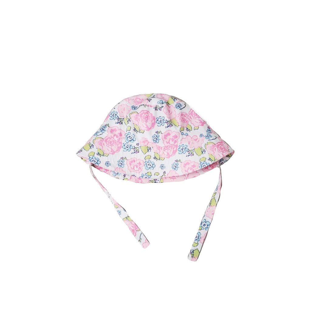 English Garden Bucket Hat