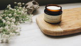 Golden Jojoba Butter
